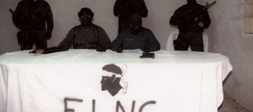 Le Front de libération nationale de la Corse (FLNC) avait annoncé en 2014 qu'il déposait les armes, au terme de quatre décennies marquées par plus de 4.500 attentats revendiqués.