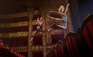 Ballerina d'Eric Summer et Eric Warrin