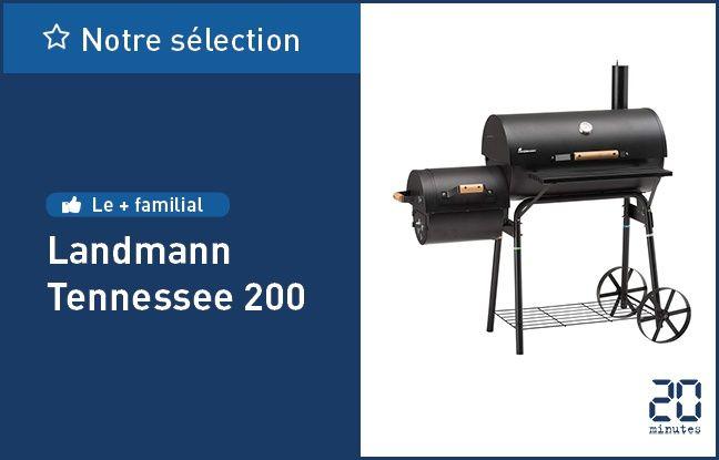Landmann Tennessee 200.