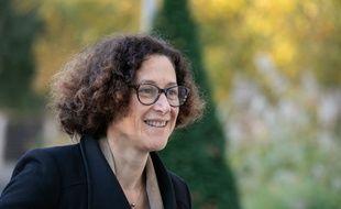 Emmanuelle Wargon, secrétaire d'Etat auprès de la Ministre de la Transition Écologique et Solidaire.