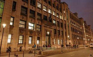 L'université Paris-Descartes a laissé des corps en décomposition dans d'affreuses conditions