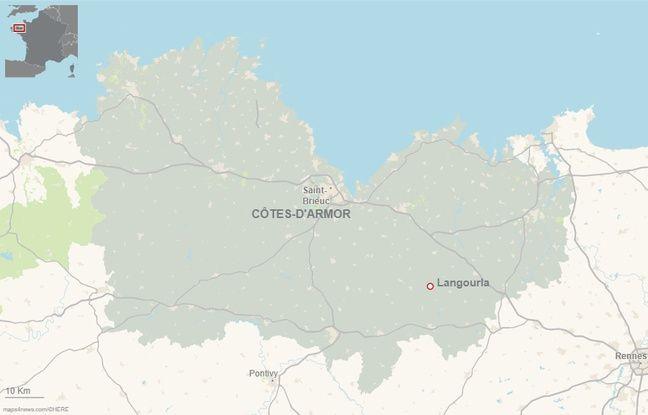 Les élus de la commune de Langourla dans les Côtes-d'Armor ont voté contre l'ouverture d'un centre d'accueil pour migrants.