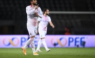 Théo Hernandez a encore frappé deux fois mercredi soir en Serie A avec le Milan AC sur la pelouse du Torino.