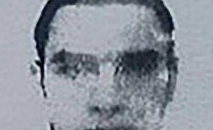 Reproduction de la photo du permis de séjour de de Mohamed Lahouaiej-Bouhlel, fournie le 15 juillet 2016 par la police
