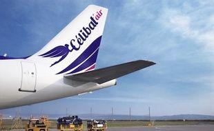 La compagnie Celibat'air débarque à Nantes, annonce l'aéroport