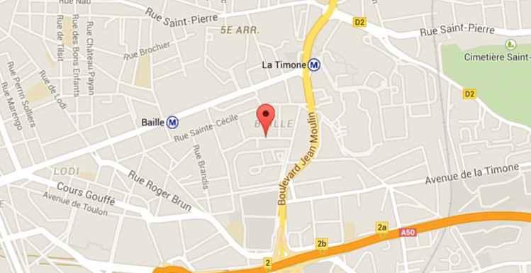 marseille violent braquage dans un commerce du 3e arrondissement. Black Bedroom Furniture Sets. Home Design Ideas