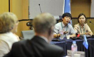 La famine qui a sévi en Corée du Nord au milieu des années 1990 a provoqué une lutte pour la survie qui a vite éliminé les plus faibles, hadicapés, personnes âgées et jeunes enfants, ont raconté jeudi des transfuges, devant une commission de l'ONU.