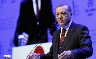Erdogan veut venir en meeting à Strasbourg? Le maire y est hostile