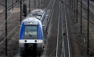 Le trafic des TER entre Metz et Luxembourg a été fortement perturbé ce mercredi matin. Illustration