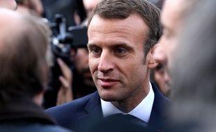 Emmanuel Macron accordera un entretien en direct jeudi soir dans les journaux régionaux de France 3 dans les Hauts-de-France et le Grand Est