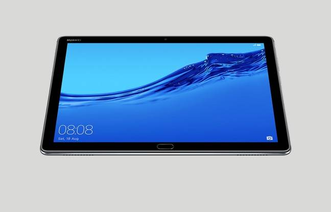 MediaPad M5 Lite 10,1'', de Huawei