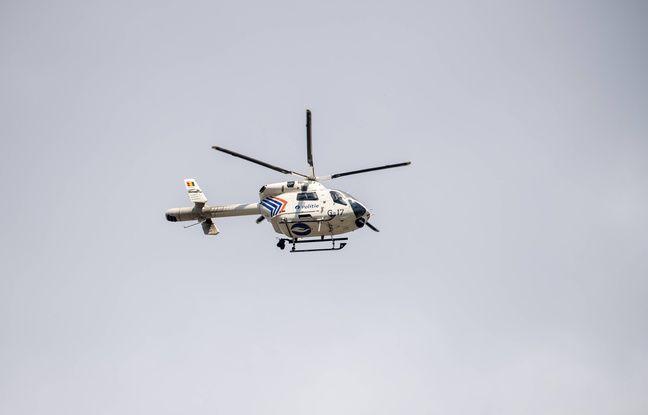 648x415 un helicoptere illustration