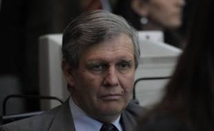 L'ex-officier de marine Alfredo Astiz a été condamné mercredi à Buenos Aires à la prison à perpétuité, de même que plusieurs de ses 17 co-accusés, pour son rôle dans la disparition de deux religieuses françaises pendant la dictature argentine (1976-1983) au terme d'un procès de deux ans.