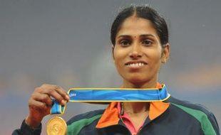 L'Inde a connu une bonne journée aux Jeux asiatiques dimanche notamment grâce au début des épreuves d'athlétisme alors qu'en badminton la star chinoise Lin Dan a décroché le seul titre qui manquait à son palmarès.