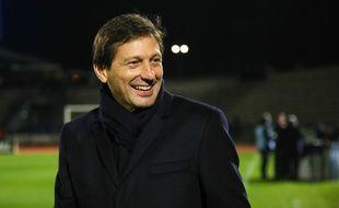 Leonardo est optimiste avant Dortmund