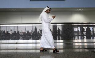 ToTok est une application de messagerie populaire au Moyen-Orient.