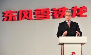 Le constructeur automobile chinois Dongfeng a confirmé la tenue de discussions avec le français PSA Peugeot Citroën en vue d'un partenariat commercial et capitalistique mais a indiqué qu'aucun accord n'avait été trouvé à ce jour.