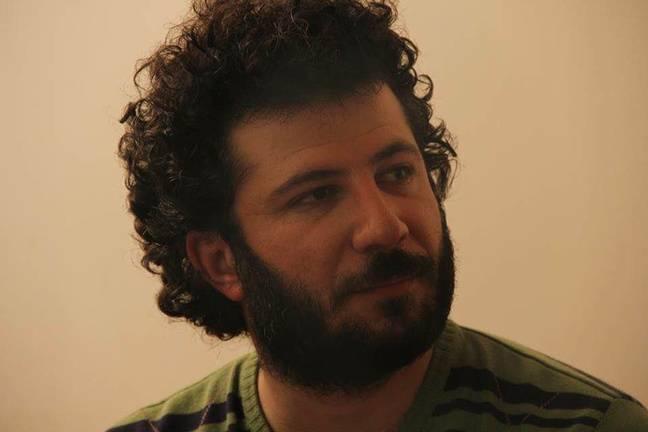 Rudi, 28 ans, réfugié syrien arrivé en France en avril 2012.