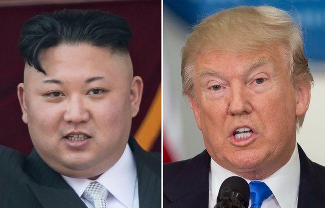 nouvel ordre mondial | Corée du Nord: Les Etats-Unis pourraient inscrire Pyongyang sur la liste noire des «soutiens du terrorisme»
