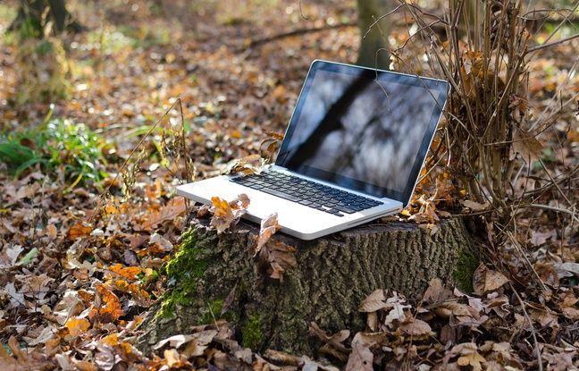 Changer ses habitudes sur internet est nécessaire pour réduire son empreinte carbone.