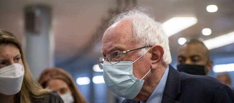 Le sénateur américain Bernie Sanders a présenté jeudi une résolution pour tenter de bloquer une vente d'armes à Israël.