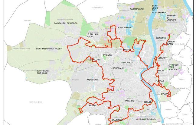 Des itinéraires de randonnée sur 160 km sont proposés sur 17 communes.