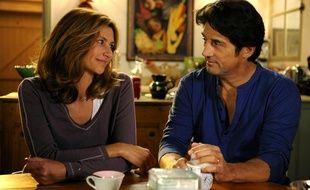 Extrait de la saison 3 de la série française «Mes amis, mes amours, mes emmerdes».