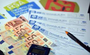 Le RSA devrait être fondu dans le revenu universel d'activité.