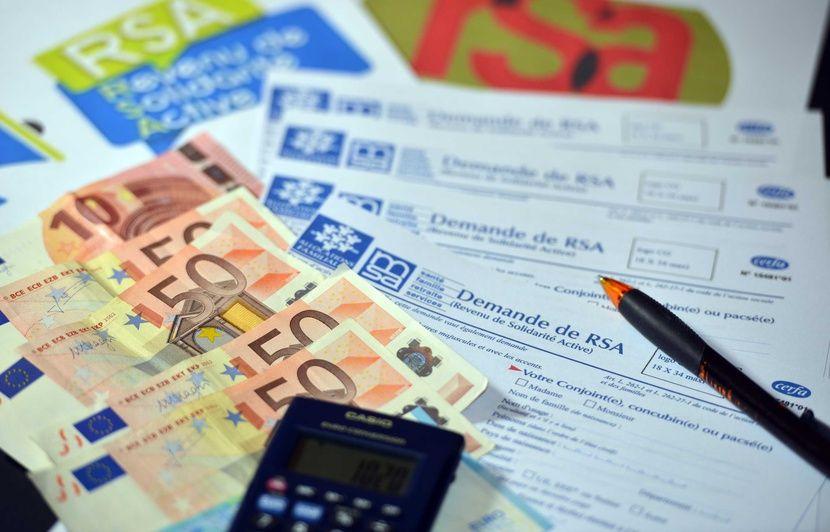 RSA : Le compte bancaire d'un bénéficiaire peut-il être consulté dans le cadre d'un contrôle ?