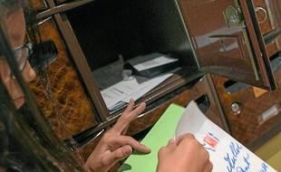 Le projet Rêve aux lettres prévoit d'envoyer quinze courriers dans l'année.
