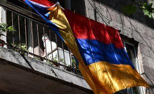 Des affrontements ont eu lieu mercredi matin au péage de Vienne sur l'autoroute A7 entre des manifestants pro-Arménie et des membres de la communauté turque.