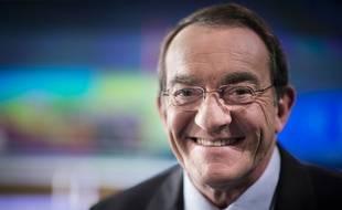 Le présentateur Jean-Pierre Pernaut.