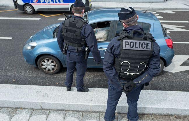 Coronavirus à Toulouse: Contrôlé au volant, sans attestation mais surtout permis de conduire