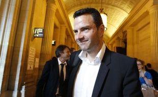 La Société Générale a demandé lundi à la cour d'appel de Paris de condamner Jérôme Kerviel à payer 4,9 milliards d'euros de dommages et intérêts, montant de la perte historique pour laquelle il est poursuivi.