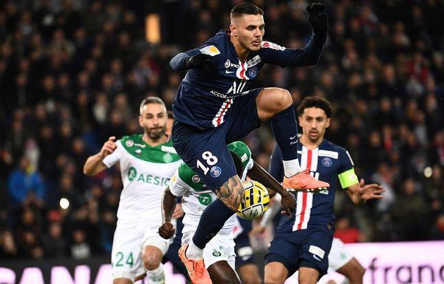 Coronavirus : Les finales des Coupe de France et de la Ligue se feront devant 5.000 personnes au Stade de France