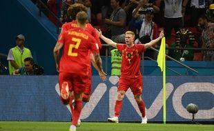 De Bryune fait le break pour la Belgique