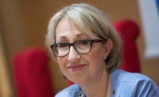 Marie-Anne Montchamp a longtemps été députée du Val-de-Marne.