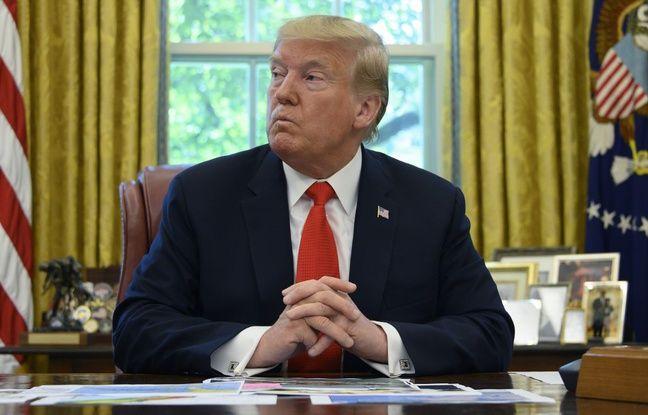 Etats-Unis: «Fake News!»... Trump nie tout désaccord avec son entourage sur la question des talibans