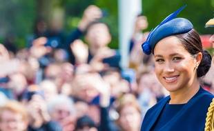 Meghan, duchesse de Sussex