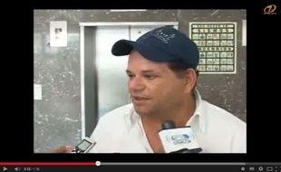 Atilano Roman, le chef d'un mouvement de personnes déplacées par la construction d'un barrage dans l'Etat de Sinaloa, au Mexique, a été assassiné pendant son émission de radio hebdomadaire.