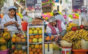 Le Pérou bénéficie de très nombreux fruits issus de sa partie amazonienne.