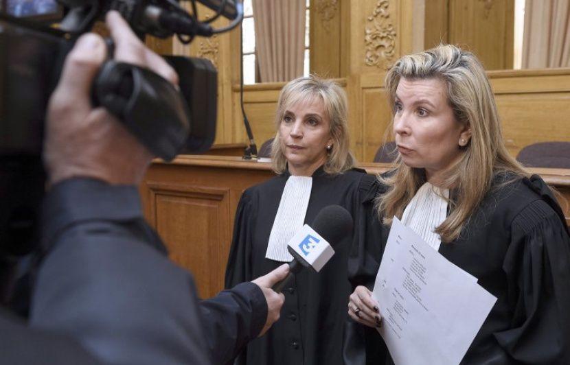 Européennes: l'ancienne avocate de Jacqueline Sauvage candidate sur une liste féministe