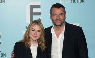 Emilie Dequenne et Arnaud Ducret ont présenté «Un homme ordinaire» en septembre à La Rochelle.