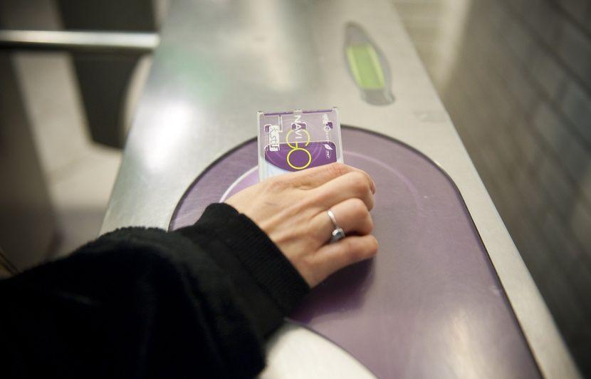 RATP : Bienvenue au pass Navigo Liberté +, connecté au compte bancaire (et adieu, bientôt, au ticket papier)