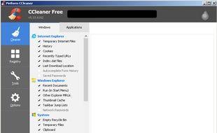 La version 5.33 de Ccleaner a été contaminée par un malware.