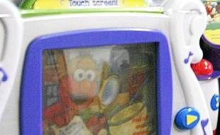 La norme est de 115 décibels  pour les jouets en général.