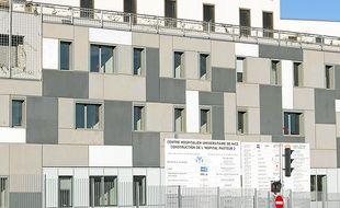 L'hôpital Pasteur-II devrait ouvrir.