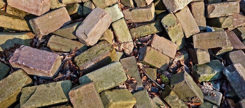 La pluie de pierres aura duré quatre jours.