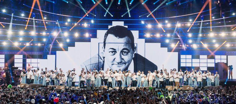 Les Enfoirés se produiront à Paris en 2020