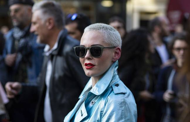 VIDEO. Affaire Weinstein: Rose McGowan s'en prend au «New York Times»